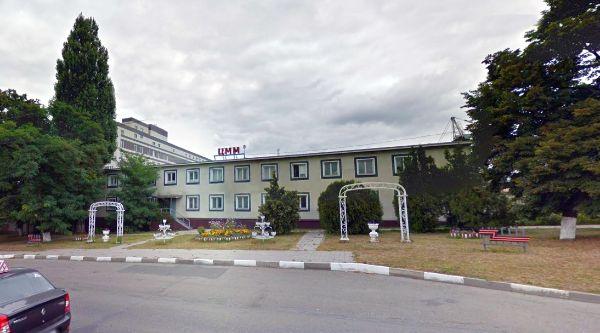 Бизнес-центр на ул. Студенческая, 30