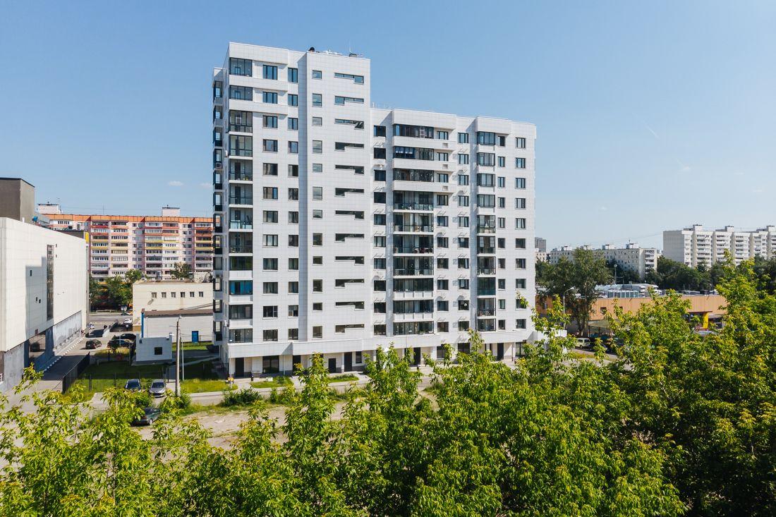 продажа квартир Счастье в Вешняках