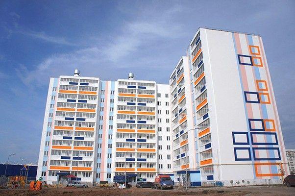 продажа квартир по ул. Ильдара Маннанова, д. 36-8-3