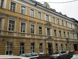 Аренда офисов от собственника Гранатный переулок Аренда офиса 35 кв Карачаровская 3-я улица
