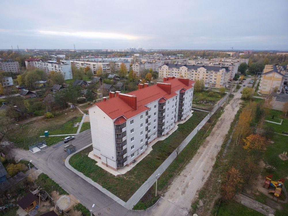 продажа квартир ул. Лени Голикова, 3