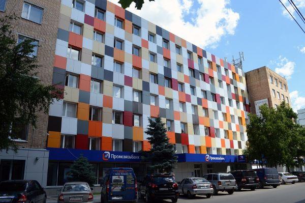 Бизнес-центр Московский