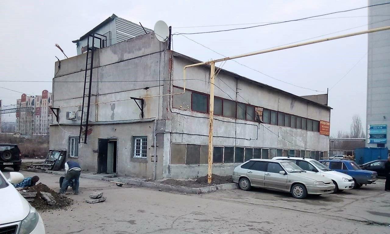аренда помещений в СК на Ново-Астраханском шоссе, 109/1
