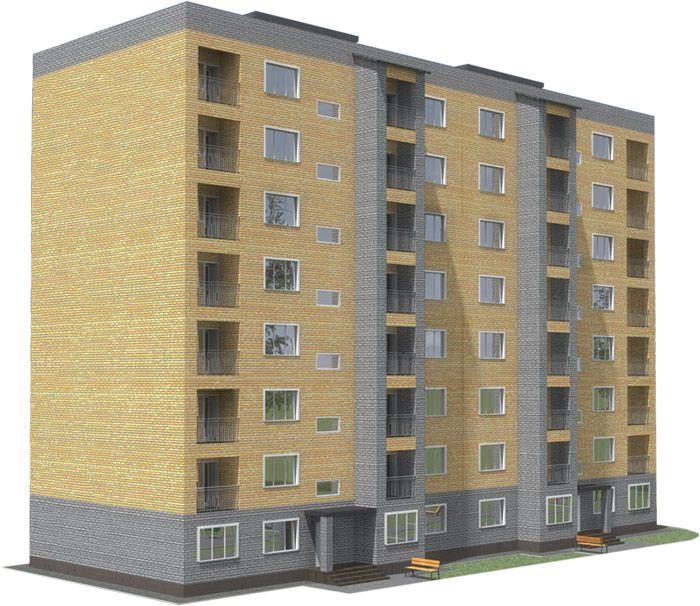 купить квартиру в ЖК Тополя