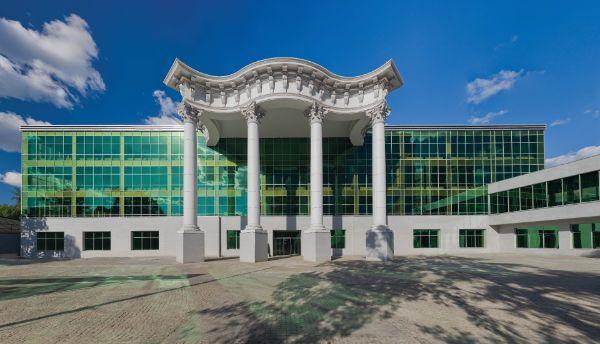 Бизнес-центр Каланчёвская Плаза