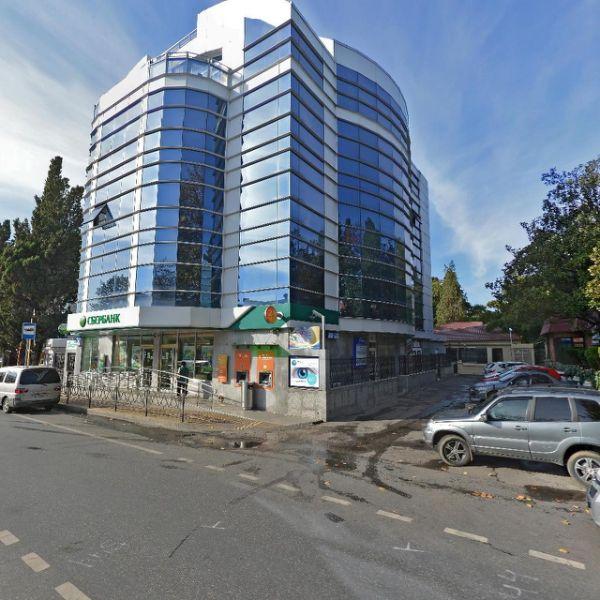 Аренда офисов деловые центры в сочи Аренда офисных помещений Соколиной Горы 5-я улица