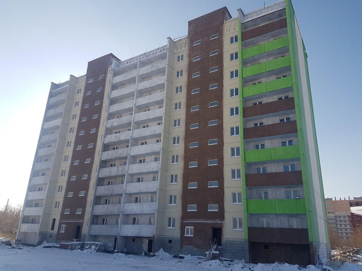 продажа квартир по ул. Фонвизина, 7