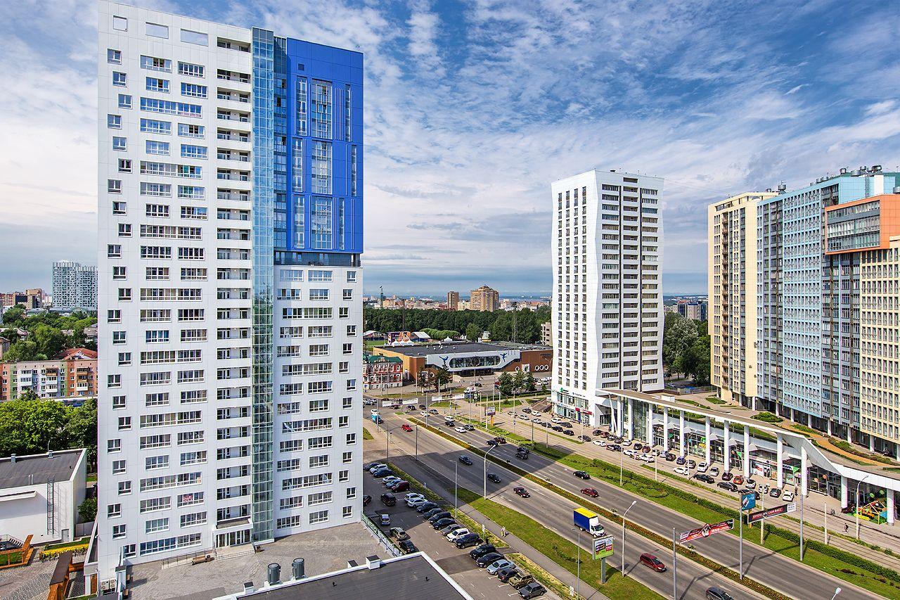 Новый центр пермь коммерческая недвижимость агентства коммерческой недвижимости новосибирск