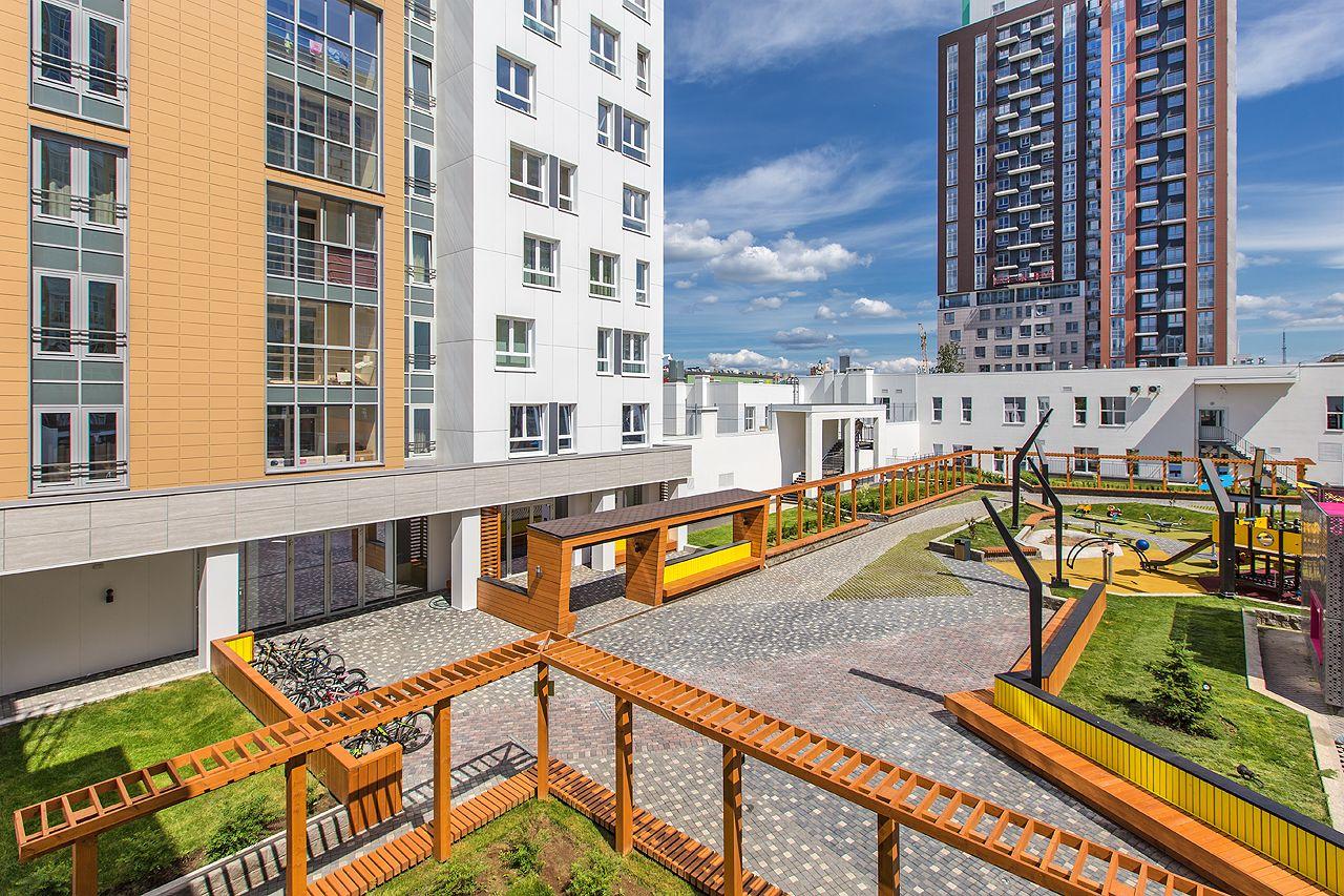 Новый центр пермь коммерческая недвижимость найти помещение под офис Полянка Малая улица