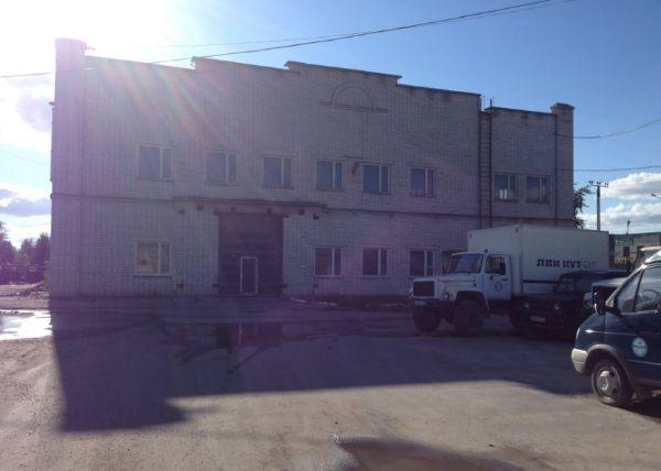 Многофункциональный комплекс на ул. Саммера, 56