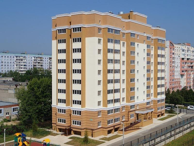 купить квартиру в ЖК Костычев