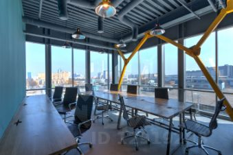Аренда офисов москве юзао коммерческая недвижимость липецк в новостройке