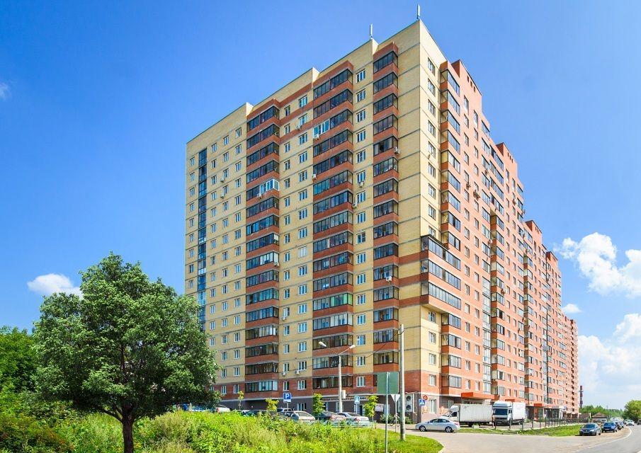 купить квартиру в ЖК Поварово Первый