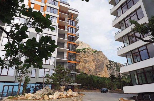 2-я Фотография ЖК «Апартаменты Ласпи»