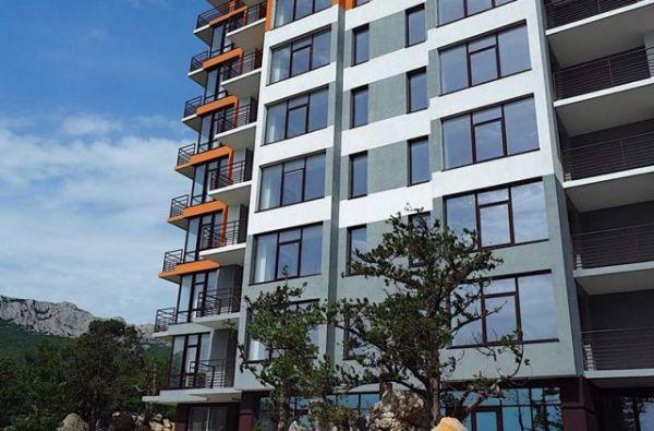 3-я Фотография ЖК «Апартаменты Ласпи»