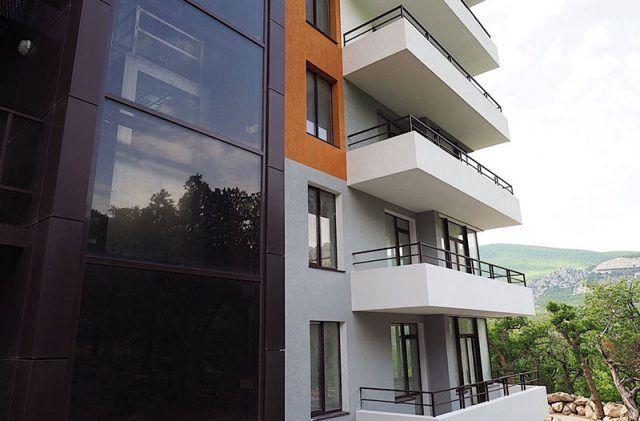 купить квартиру в ЖК Апартаменты Ласпи