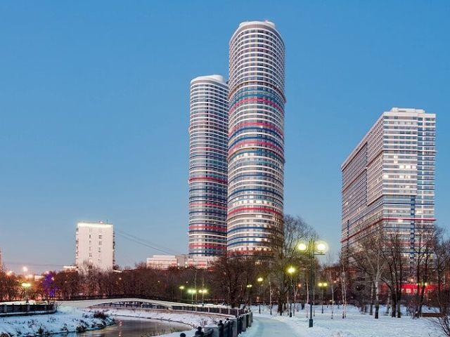 Продается четырехкомнатная квартира за 35 000 000 рублей. г Москва, пр-кт Мира, д 188Б к 4.