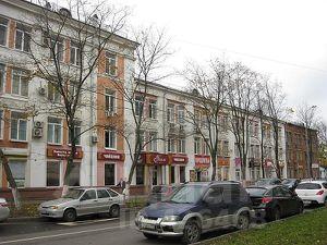 Поиск помещения под офис Зеленый проспект рынок коммерческой недвижимости рязанской области