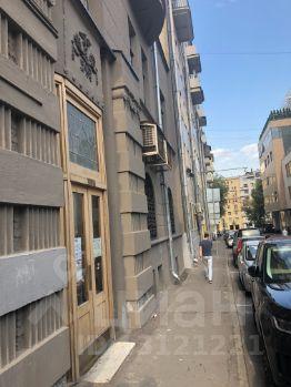 Снять помещение под офис Самокатная улица поиск Коммерческой недвижимости Токарная улица