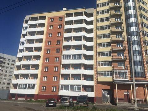 купить квартиру в ЖК ул. Стрелковая