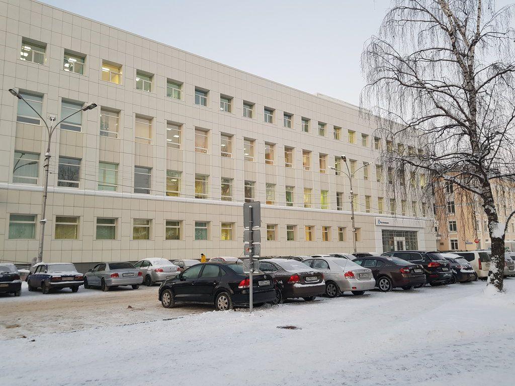 Бизнес Центр на ул. Коммунистическая, 10