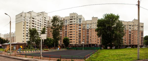 1-я Фотография ЖК «по ул. Владивостокская»