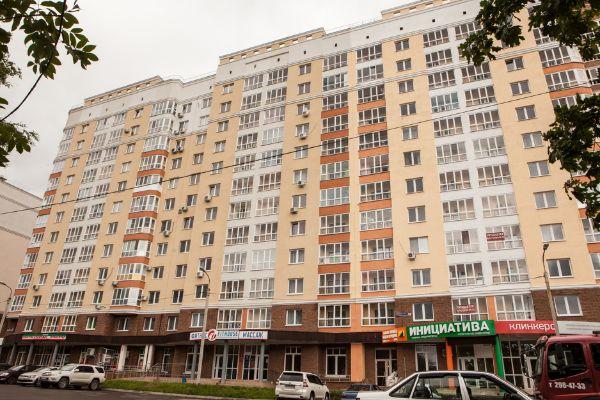 2-я Фотография ЖК «по ул. Владивостокская»