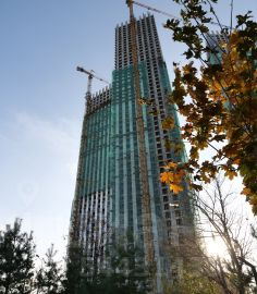 Wellton Towers