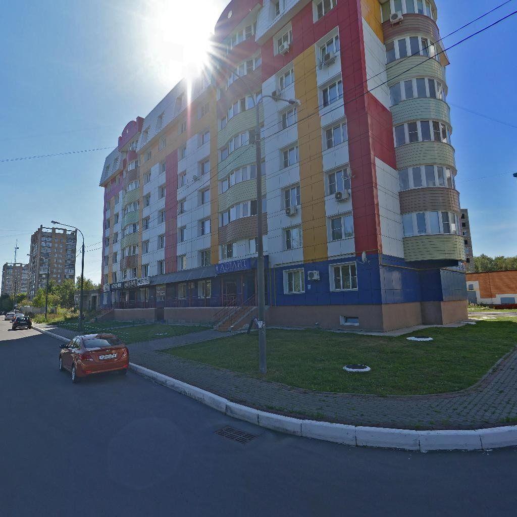 купить квартиру в ЖК Надежда