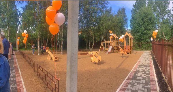 4-я Фотография ЖК «Янтарный»