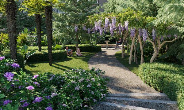 20-я Фотография ЖК «Grand Royal Residence (Гранд Роил Резиденс)»