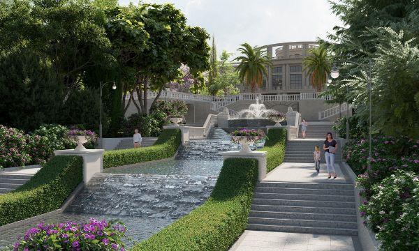 21-я Фотография ЖК «Grand Royal Residence (Гранд Роил Резиденс)»
