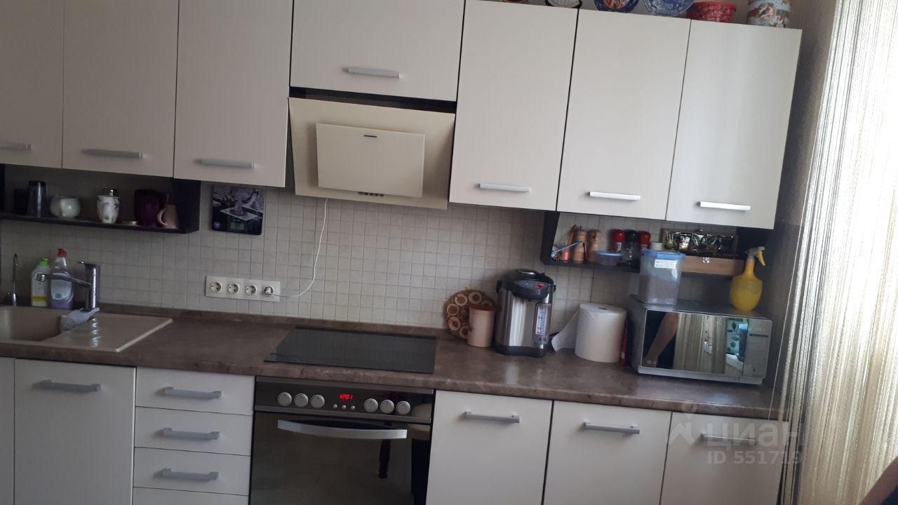 Продаю трехкомнатную квартиру 77м² ул. Барышиха, 16, Москва, СЗАО, р-н Митино м. Митино - база ЦИАН, объявление 251562314