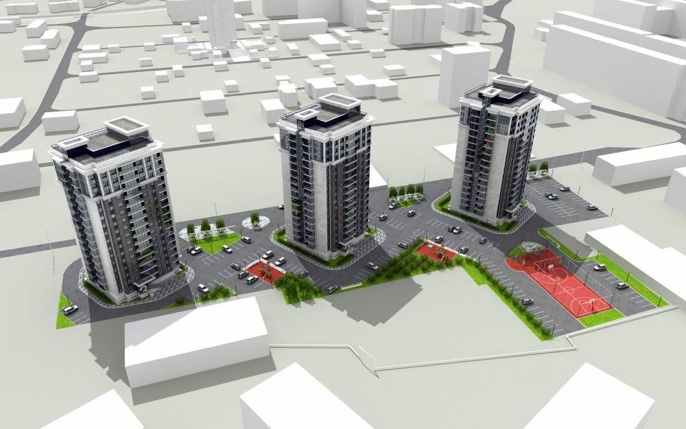 продажа квартир по ул. Рыдзинского (16 квартал)