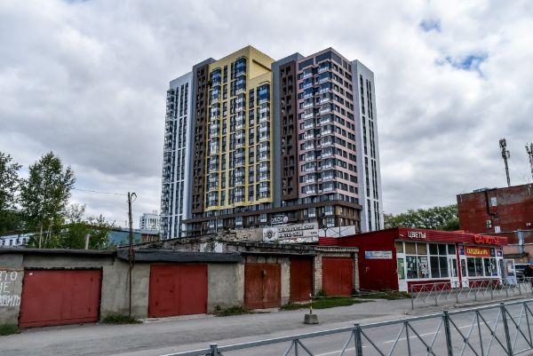 3-я Фотография ЖК «Nova City на Давыдова, 11 (Нова Сити на Давыдова, 11)»