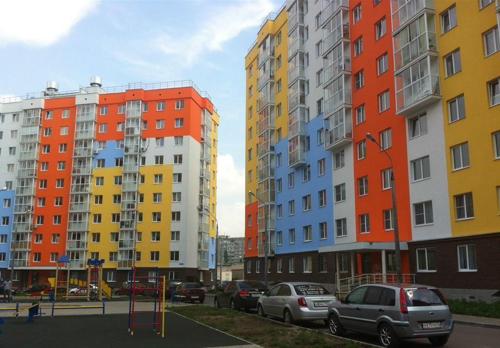 продажа квартир 3D на Народной