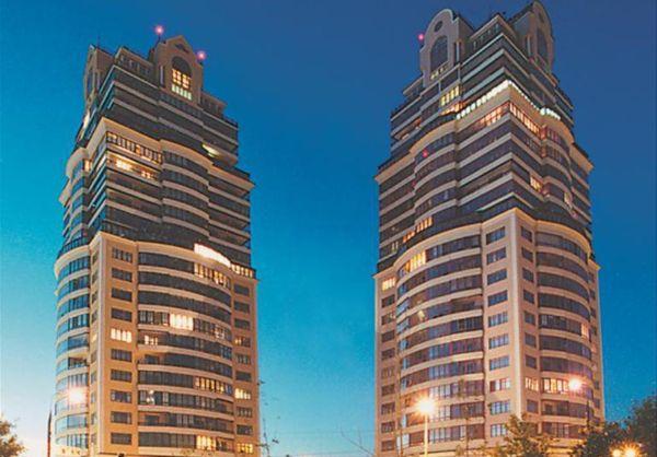 2-я Фотография ЖК «Две башни»