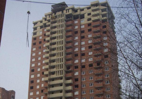 2-я Фотография ЖК «Гагаринский»