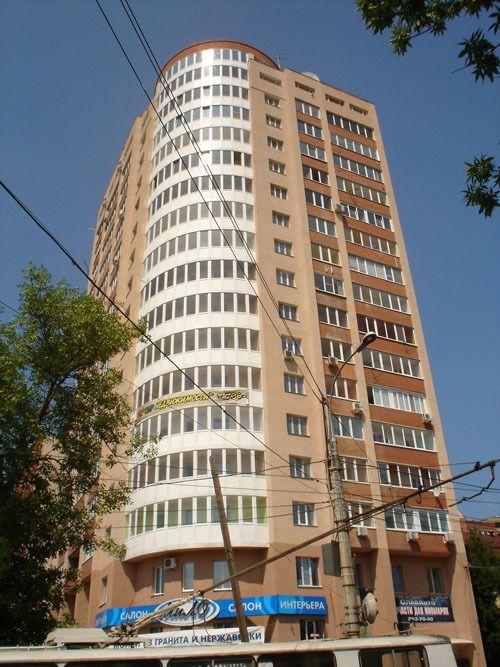 Ипотека коммерческой недвижимости самара снять помещение под офис Охтинская улица