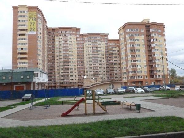 1-я Фотография ЖК «Чернышевский»
