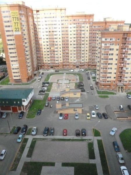 2-я Фотография ЖК «Чернышевский»