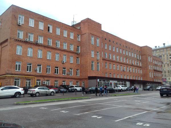 Офисное здание на Варшавском шоссе, 11