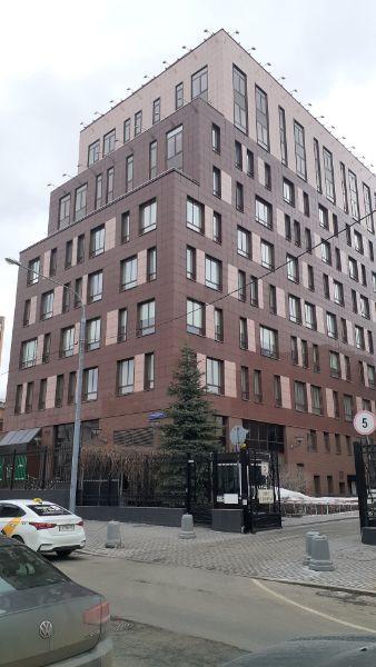 Бизнес-центр Savinski (Cаввинский)