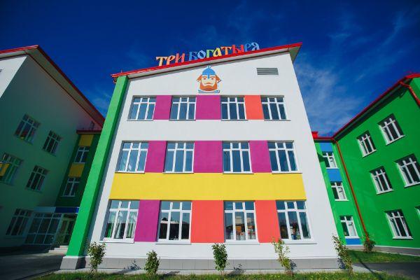 4-я Фотография ЖК «Малоэтажный квартал в Ново-Патрушево»