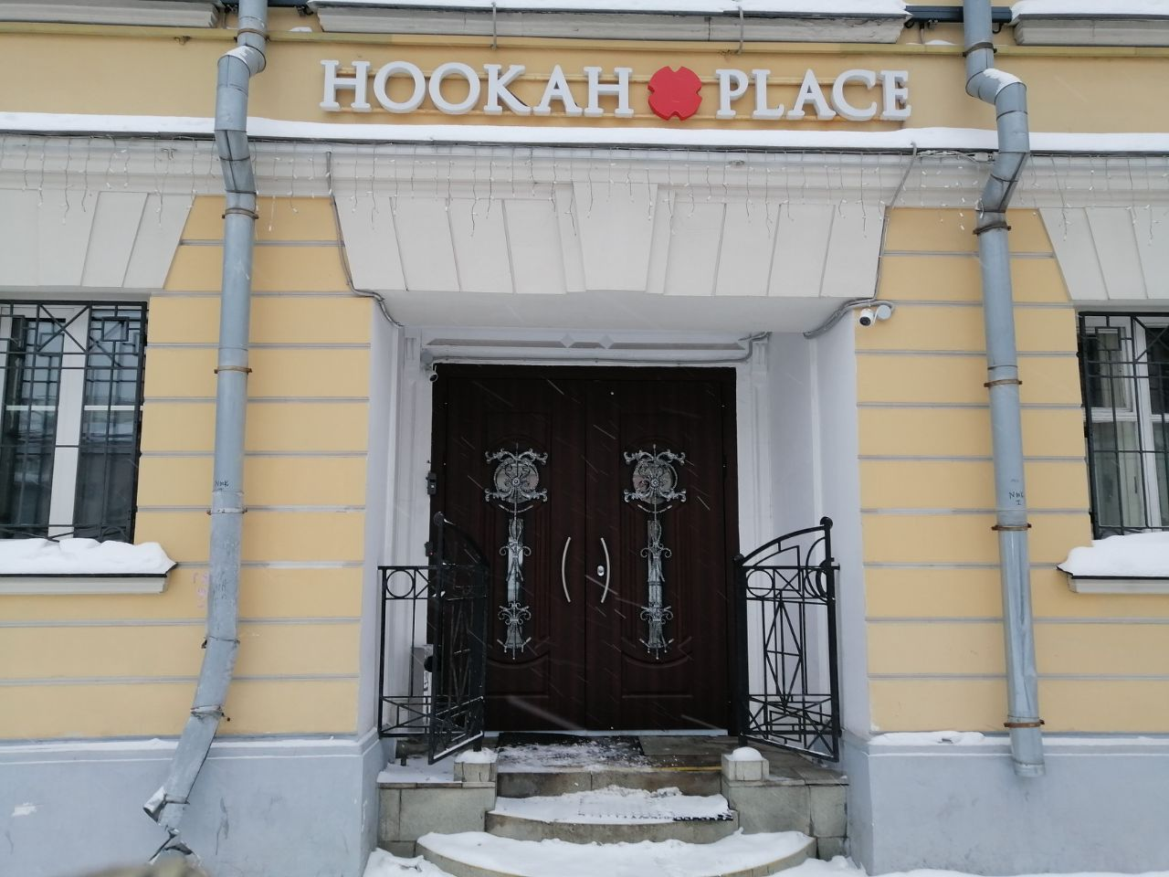 аренда помещений в БЦ на ул. Большая Полянка, 21с1