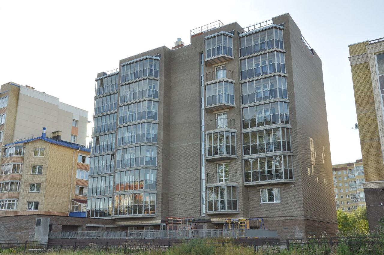 жилой комплекс Поморский