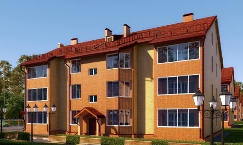 купить квартиру в ЖК Молодежный ГородОК