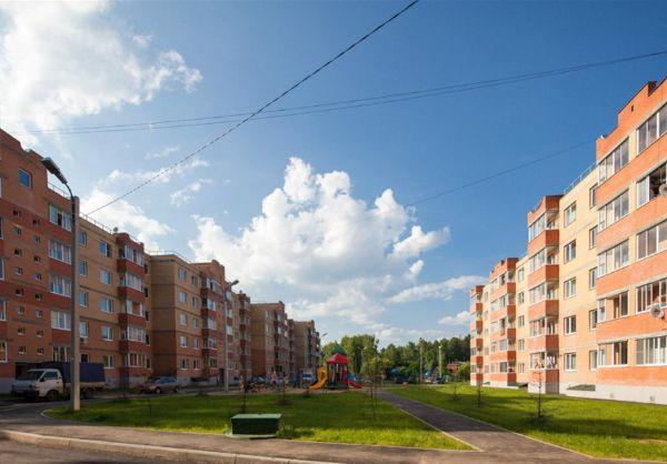 2-я Фотография ЖК «Зеленоградский»