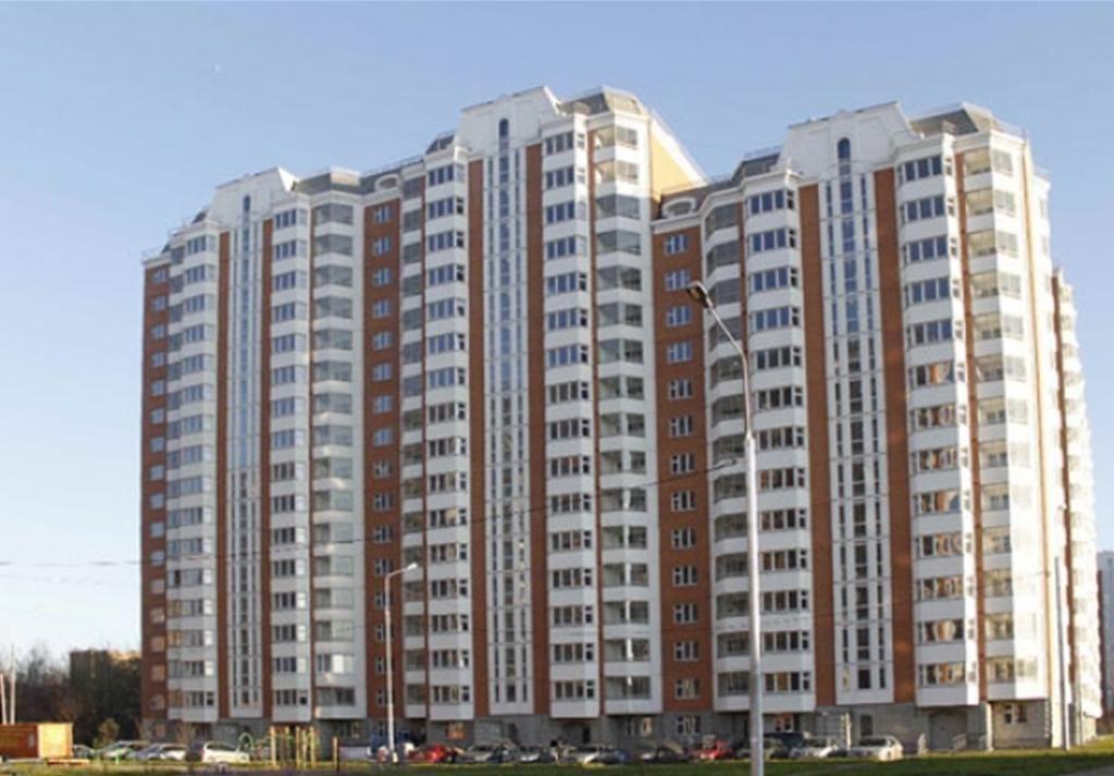 купить квартиру в ЖК На ул. Юбилейная