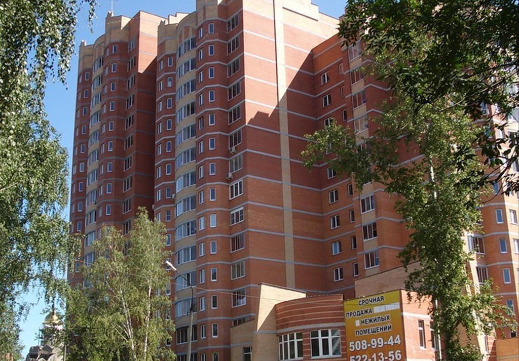 жилой комплекс Южная 7